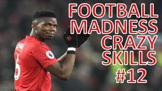How to do crazy skills in \football 2019