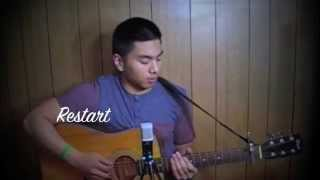 Restart by Sam Smith (Acoustic Cover)