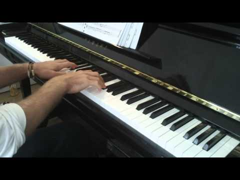 4) 'We Meet Again', from Final Fantasy II for Piano, Nobuo Uematsu mp3