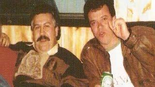 Popeye Habla Hacerca Del Escuadron De Sicarios De Pablo Escobar Y Sus Rangos ¿Y El Chino Millan?