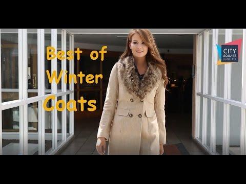 Best Of Winter Coats