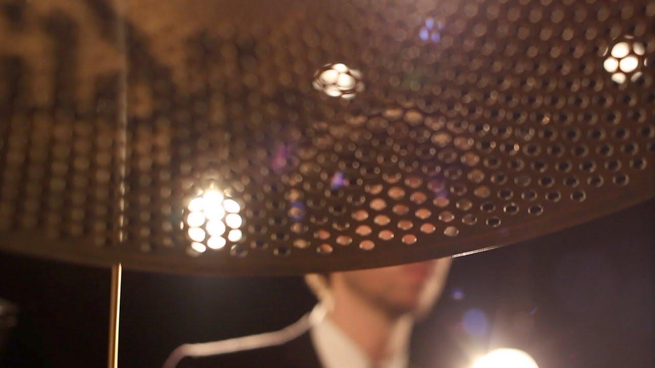 Cabaret Contemporain - La Chambre Claire  [Official Video]