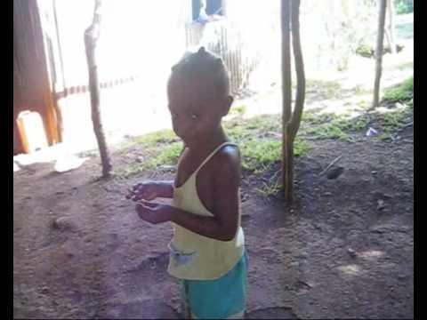 Vanuatu Volunteer's Story