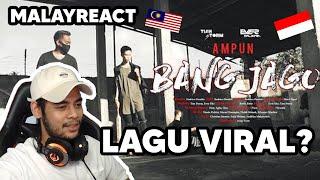 Download AMPUN BANG JAGO - Tian Storm x Ever Slkr (OMV) - MalayReact!