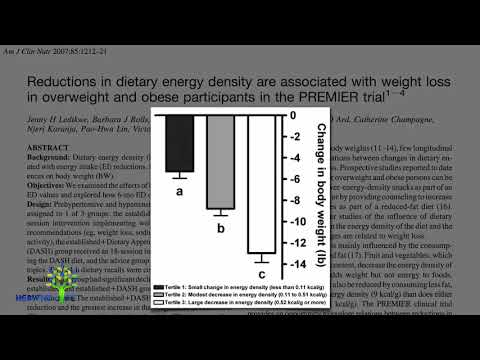 Healthy Diet - Eating More To Weigh Less - Healthy Diet 2017
