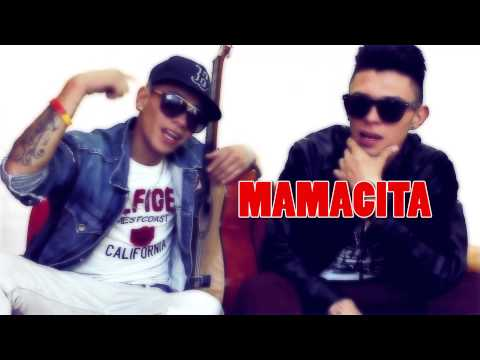 ME DOMINA (VIDEO LYRIC) - YALEKZ FEAT KENTAY