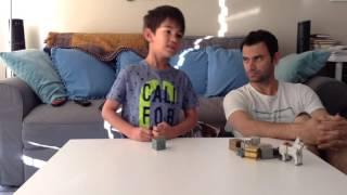 Can DANACI Minecraft Tanıtım Videosu