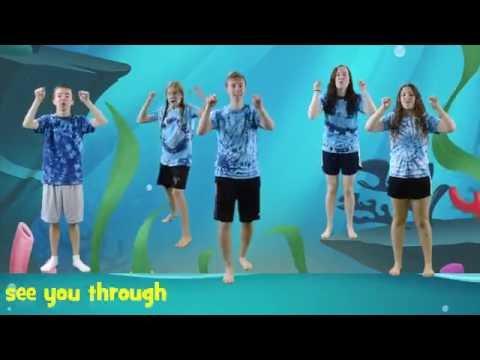AiG VBS: Ocean Commotion Theme
