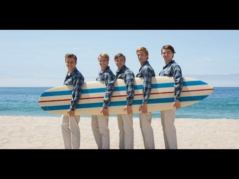 Trailer do filme The Beach Boys – Uma História de Sucesso
