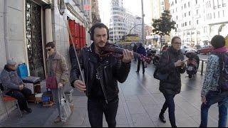Avicii The Days Miguel Lara Violin Cover