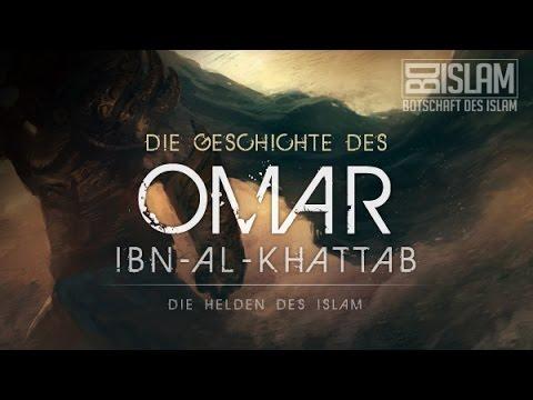 Omar Ibn-Al-Khattab ᴴᴰ ┇ Helden des Islam ┇ BDI