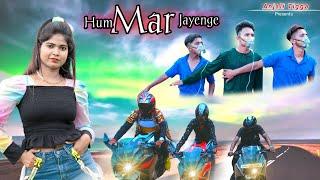 Download Hum mar jayenge / New nagpuri sadri dance video 2021 / Anjali Tigga / Vinay Kumar / Prity barla