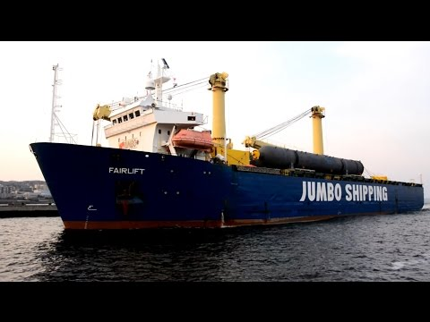 FAIRLIFT Jumbo Shipping