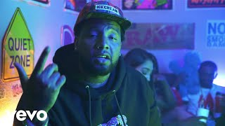 Philthy Rich - Stash House ft. Sage The Gemini (Official Video)