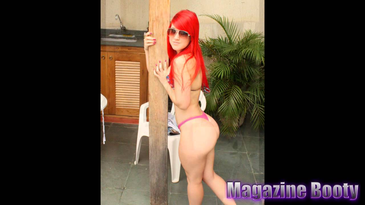 Miss ass miss culo 26 - 3 part 5