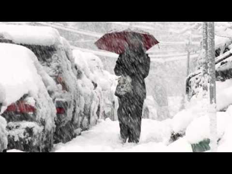 Kuvvetli yağmur, kar, rüzgar ve buzlanma uyarıları