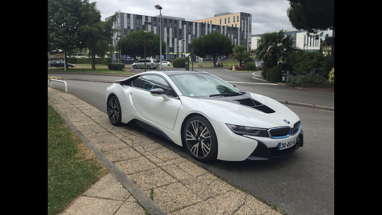 Bmw I8 Exhaust Sound Related Keywords Suggestions Bmw I8 Exhaust