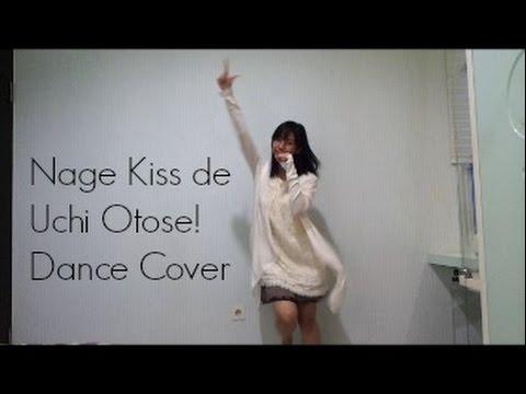 Nage Kiss de Uchi Otose! JKT48 Dance Cover