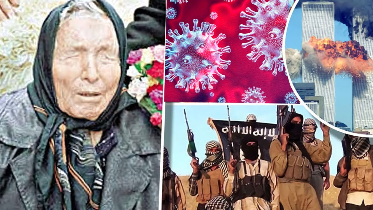 After The Truth About 2020 - What Did Baba Vanga Predict For 2021?