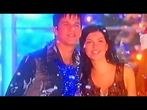 Фабрика звёзд-3 - С новым годом (Новогодняя ночь-2004 на Первом канале)