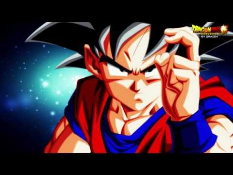 "DRAGON BALL Z SONG ""CHA LA HEAD CHA LA"" REMIX- STEVE AOKI"