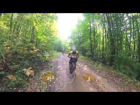 Chequamegon Fat Tire Festival 2018
