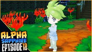 "Pokémon Omega Ruby & Alpha Sapphire - Part 18 ""Wally And Mega Gallade"""