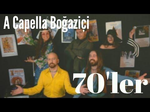 A Capella Boğaziçi - 70'ler