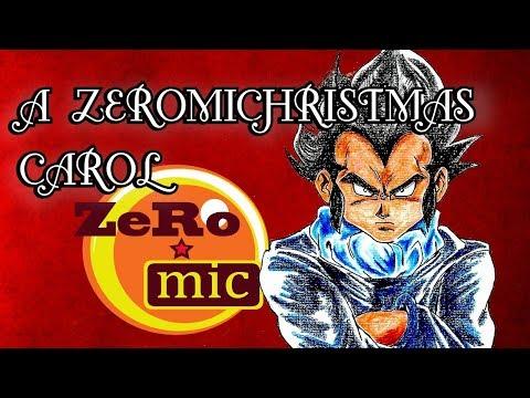 Il Canto di Natale di Dragon Ball