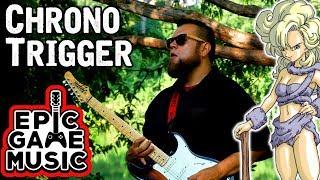 Chrono Trigger Ayla's Theme Music Video || Epic Game Music