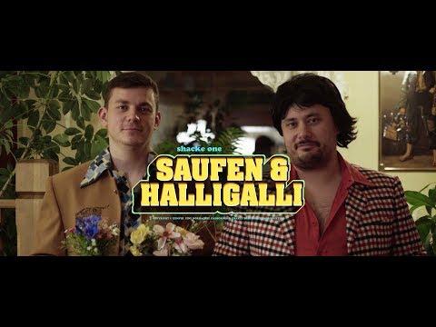 Shacke One - Saufen & Halligalli ► prod. Achim Funk
