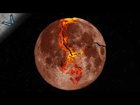 What Would Happen If We Blew Up The Moon?