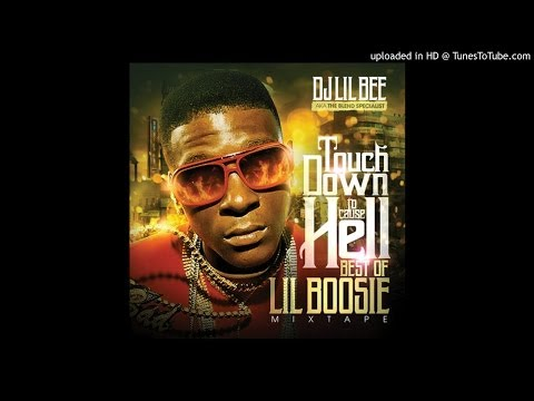 LIL BOOSIE Cut Her Off  (Touchdown 2 Cause Hell)