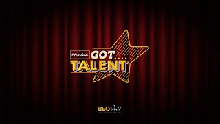 GRAND FINAL | BEO WORLD'S GOT TALENT 2020
