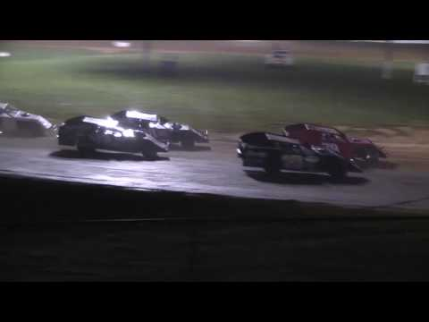 9-3-16 Modified Feature Brownstown Speedway