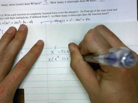 Math 3 Unit 3 Practice Test