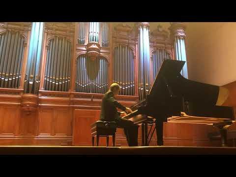 Beethoven. 6 Bagatelles op.126 No.1. Piotr Anderszewski.