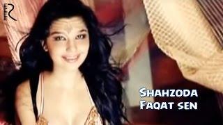 Shahzoda - Faqat sen (Official video)