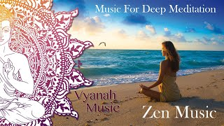 Baixar 8 Hours Relaxing Music, Zen, Massage, Spa, Study, Resting, Background, Yoga by Vyanah