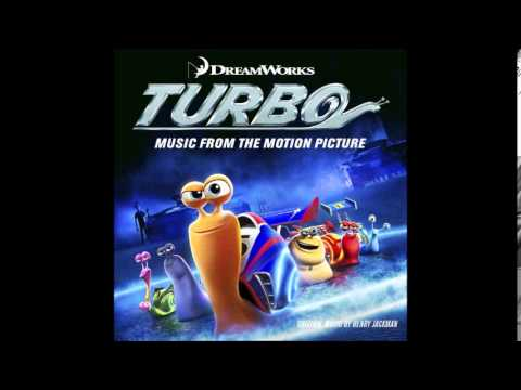 Turbo - Soundtrack - 01 - Let the Bass Go