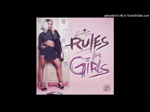 Kissie Lee - Same Shit [Prod. By Kissie Lee & Jai Yung]