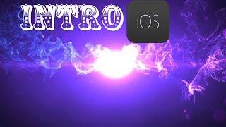 Cách làm video INTRO ngay trên IPHONE | tuấn tự tin