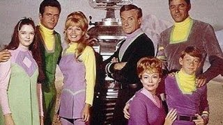 Lost in Space - 60s cast interviews, part 2