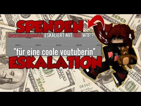 SPENDEN ESKALATION im VIDEOCUTT-LIVESTREAM! #3 😍💰💸