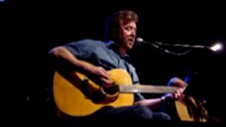 Pretty Girl performed by Classic Clapton (unplugged)
