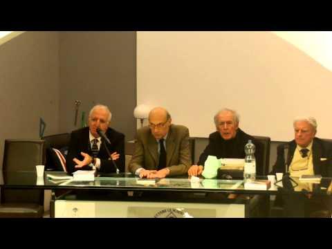 Presentazione del volume ÉLITES DELL'OTTOCENTO 28 febb. 2013 Sala Mostre e Convegni Gangemi Editore