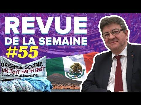 #RDLS55 : PAUVRETÉ, SDF, MEXIQUE, ITALIE, NAPLES