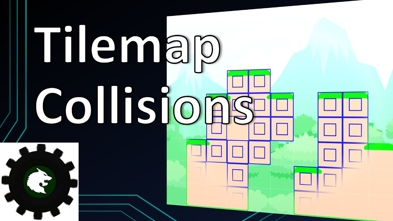 Tilemap Collisions in GMS 2 – Your Guide to Free High