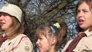 Den v krojích 24. 4. 2009 - PUSI PUSI