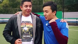 5 Shot Challenge :  АКУЛ